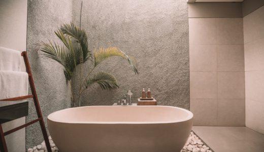 入浴中にスマホはNGです。【露天風呂】でビジネスアイディアが浮かぶ!?