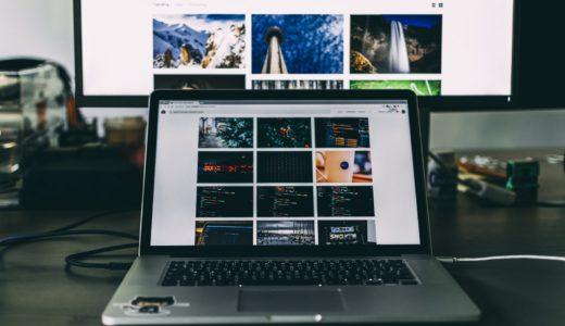 Macの画面をテレビに写すためのアイテムはHDMIケーブルです。