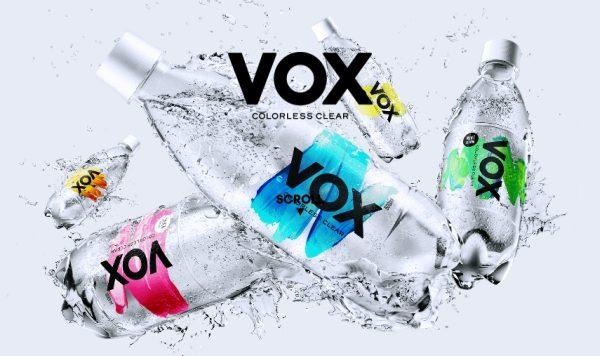 VOX炭酸水